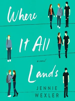 cover image of Where It All Lands
