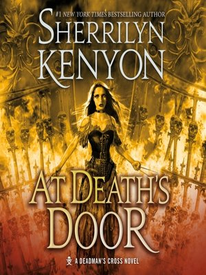 cover image of At Death's Door