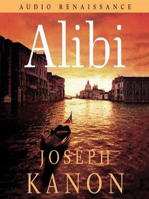 cover image of Alibi