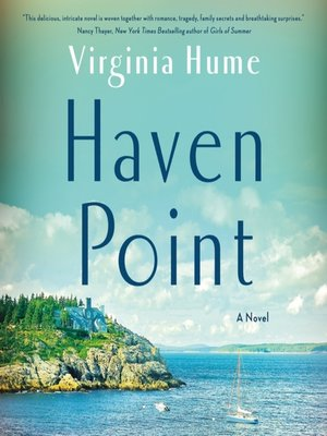 cover image of Haven Point