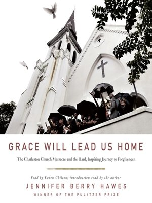 cover image of Grace Will Lead Us Home