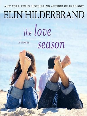 cover image of The Love Season
