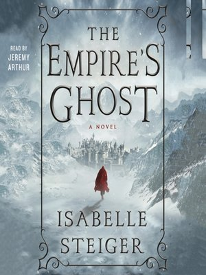 cover image of The Empire's Ghost