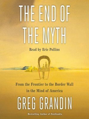 cover image of The End of the Myth
