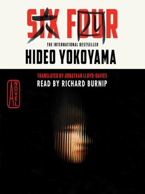 cover image of Six Four
