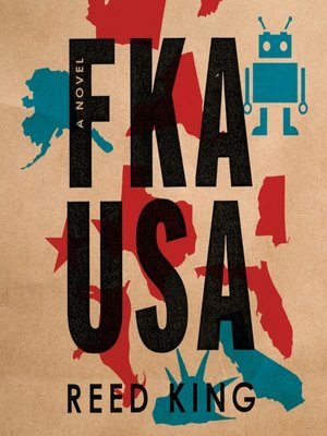 cover image of FKA USA