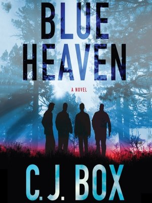 cover image of Blue Heaven