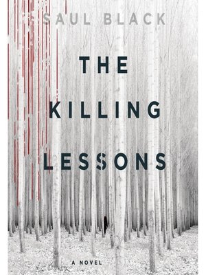 cover image of The Killing Lessons