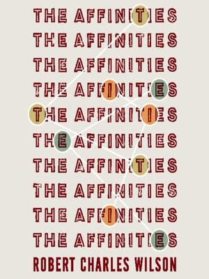 cover image of The Affinities
