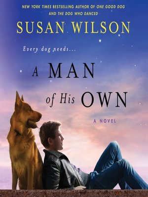 cover image of A Man of His Own