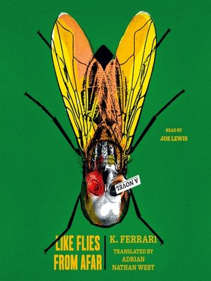 cover image of Like Flies from Afar