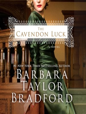 cover image of The Cavendon Luck