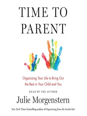 cover image of Time to Parent
