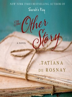 cover image of The Other Story