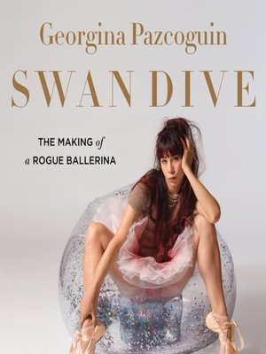 cover image of Swan Dive