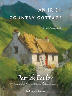 cover image of An Irish Country Cottage