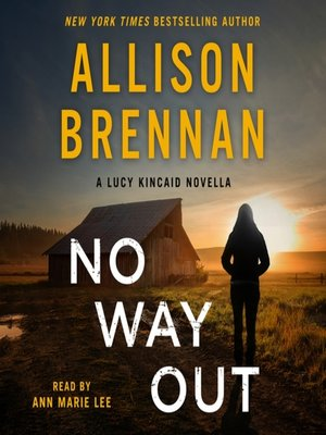 cover image of No Way Out