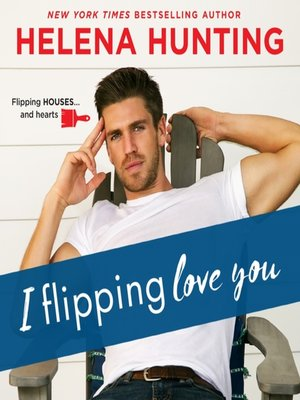 cover image of I Flipping Love You