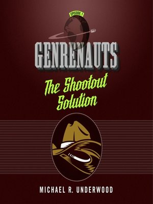 cover image of The Shootout Solution