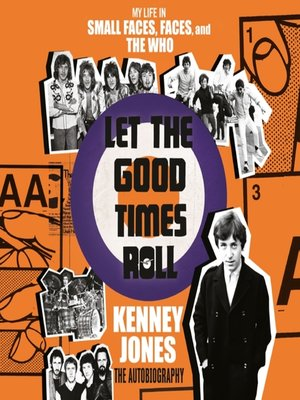 cover image of Let the Good Times Roll
