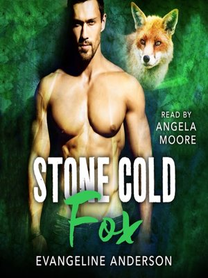 cover image of Stone Cold Fox