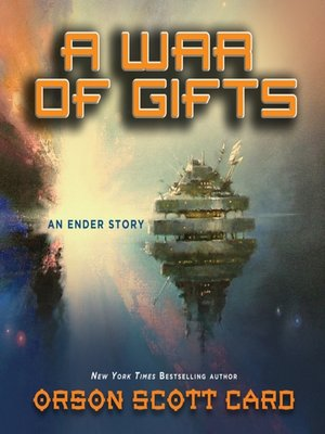 cover image of A War of Gifts