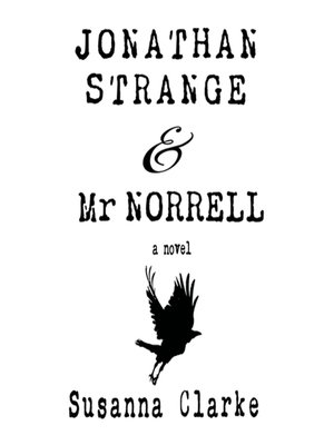 cover image of Jonathan Strange & Mr. Norrell