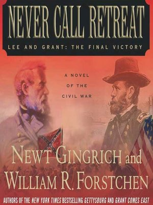 cover image of Never Call Retreat