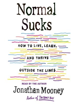 cover image of Normal Sucks