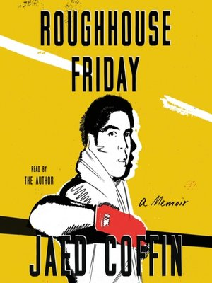 cover image of Roughhouse Friday