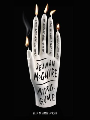 cover image of Middlegame