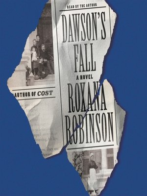cover image of Dawson's Fall