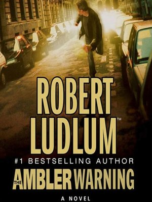 Robert Ludlum Books Epub