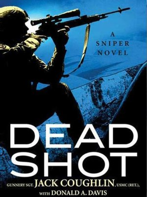 cover image of Dead Shot