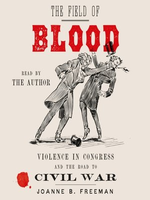 cover image of The Field of Blood