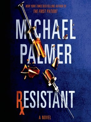 cover image of Resistant