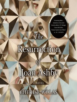 cover image of The Resurrection of Joan Ashby