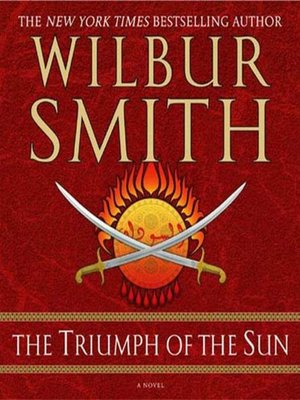 cover image of The Triumph of the Sun