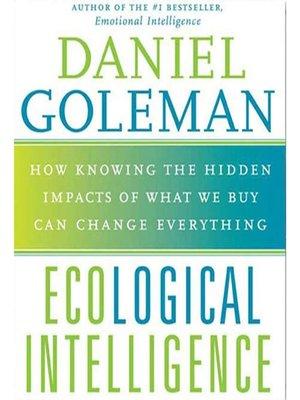 Social Intelligence by Daniel Goleman - Blinkist