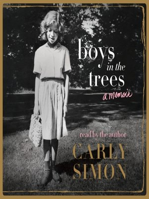 cover image of Boys in the Trees
