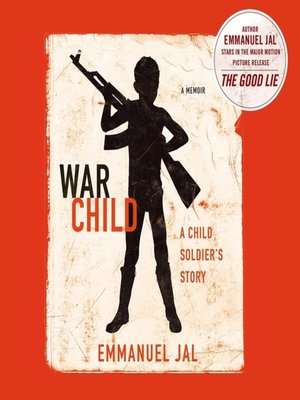 cover image of War Child