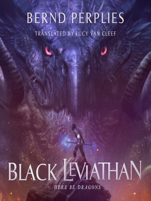 cover image of Black Leviathan