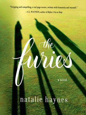 cover image of The Furies