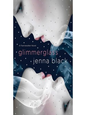cover image of Glimmerglass