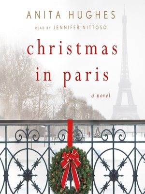 cover image of Christmas in Paris