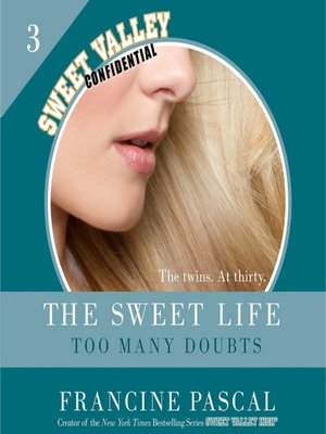 cover image of Too Many Doubts