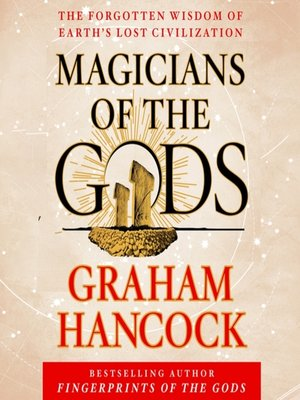 magicians of the gods audiobook mp3