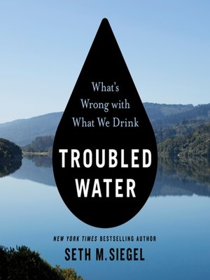 cover image of Troubled Water