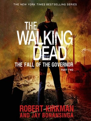 cover image of The Fall of the Governor, Part 2