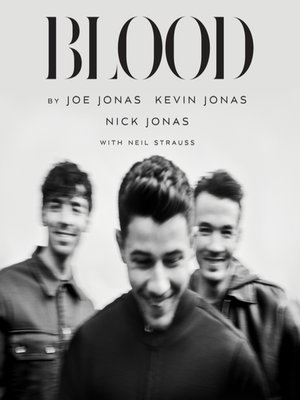 cover image of Blood